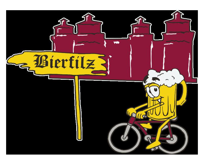 birreria Ferrara Bierfilz logo
